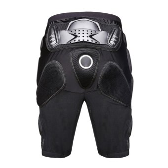 Cycling Leg Guard Shorts Mountain Bike Riding Leg Protector Shorts Protecting