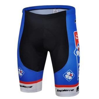 Cycling Suits Short Jersey Short Sleeves & Shorts-Time TunnelMotorcycle Bike Jerseys Mens Compression Tights Suit - intl - 4