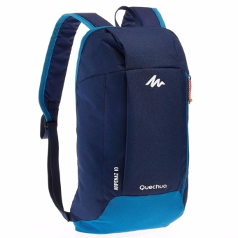 Decathlon Quechua Arpenaz 10L Day Hiking Backpack