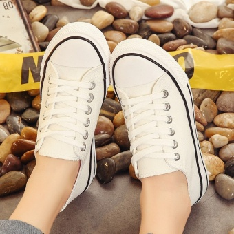 DM canvas shoes, casual shoes for men and women - intl