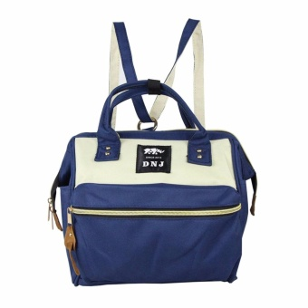 DNJ 444 Small Anello Bag (Blue)
