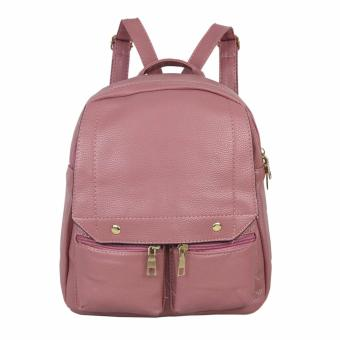 DNJ 8102 Darla Backpack (Old Rose)