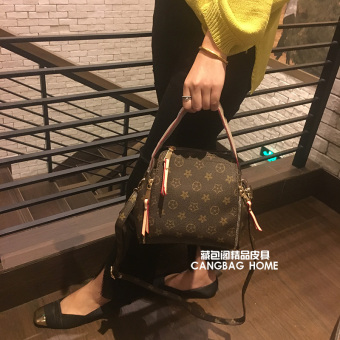 European and American New style shoulder small bag mini bag (Large reading)