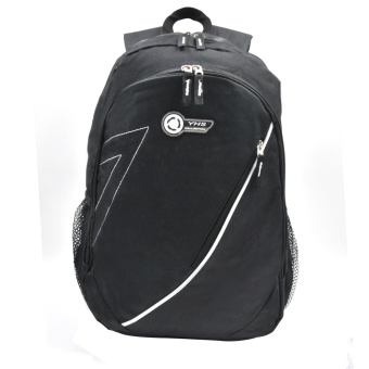 Everyday Deal Dhan Fashion Backpack Casual Daypack Bag (Black)