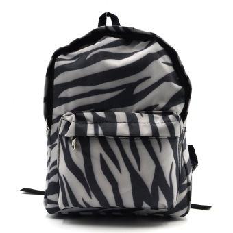 Everyday Deal Dyno Unisex Backpack (Black/White)