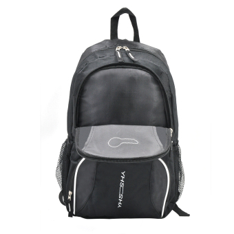Everyday Deal James Fashion Backpack Casual Daypack Bag (Black) - 5