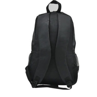 Everyday Deal James Fashion Backpack Casual Daypack Bag (Black) - 3
