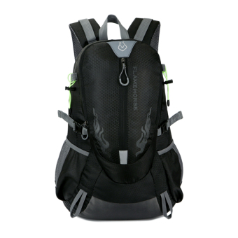 Fahion Waterproof Outdoor port houder Bag Trave backpack (Back) Price Philippines