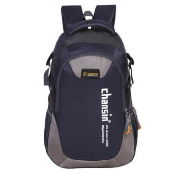 Fashion Backpack Bag (blue) Price Philippines
