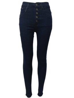Fashion Balaynor Skinny High Waist Jeans