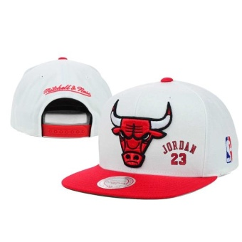 Fashion Hats Baseball Cap Hip-hop Hats NBA hats Chicago BullsSnapbacks Men Unisex Lover Snapbacks Caps - intl