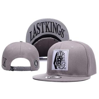 Fashion Last Kings Snapbacks Cap Adjustable Sport Hat - intl Price Philippines