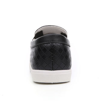 Fashion New Youth Loafers (Black) - picture 2