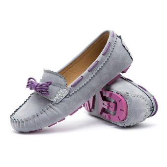 Fashion Women's Slip-Ons flat shoes Loafers - intl