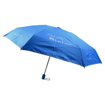 Fibrella Mini Automatic Umbrella F00386 (Blue)
