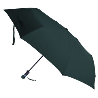 Fibrella Umbrella F00381 (Dark Green)