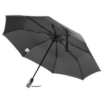 Fibrella Umbrella F00381 (Grey) - 4
