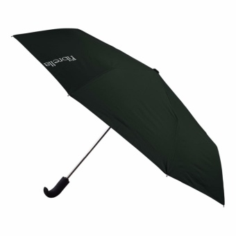 Fibrella Umbrella F00389(DarkGreen)