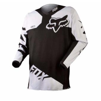 Fortress Cycling Mountain Bike Long Sleeve Jersey (FMTB5) Price Philippines