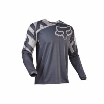 Fortress Cycling Mountain Bike Long Sleeve Jersey (FMTB50) Price Philippines