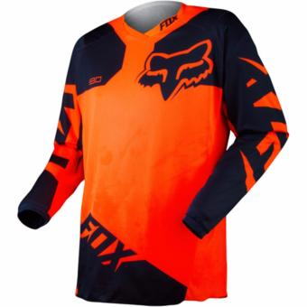Fortress Cycling Mountain Bike Long Sleeve Jersey (FOXMTB13) Price Philippines