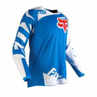 Fortress Cycling Mountain Bike Long Sleeve Jersey (FOXMTB26)