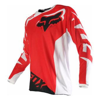 Fortress Cycling Mountain Bike Long Sleeve Jersey (FOXMTB3) Price Philippines