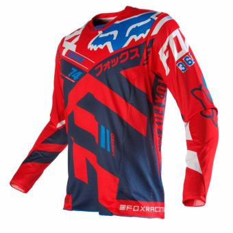 Fortress Cycling Mountain Bike Long Sleeve Jersey (FOXMTB32) Price Philippines