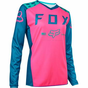 Fortress Cycling Mountain Bike Long Sleeve Jersey (FOXMTB#53) Price Philippines