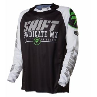 Fortress Cycling Mountain Bike Long Sleeve Jersey (MTBSHFT#1) Price Philippines