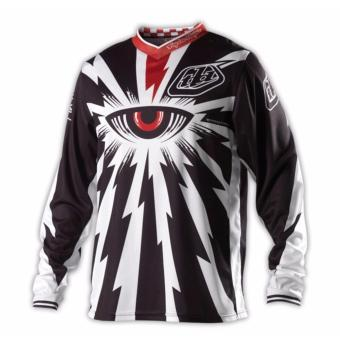 Fortress Cycling Mountain Bike Long Sleeve Jersey (TLDMTB1) Price Philippines