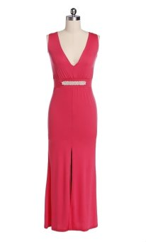 Full Dress (Pink)