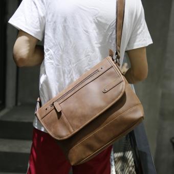 Человек с сумкой 2018