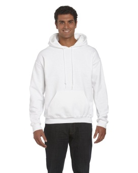 Gildan Asian Fit Hoodie (White) Price Philippines