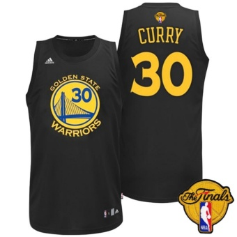 Golden State Warriors #30 Basketball Jersey Sando Adults (BlackEdition) - 2