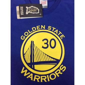Golden State Warriors 30 T-Shirt Teens