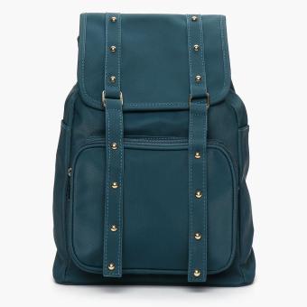 Grab Brock Backpack (Blue Green)