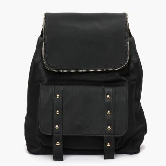 Grab Brooks Backpack (Black)