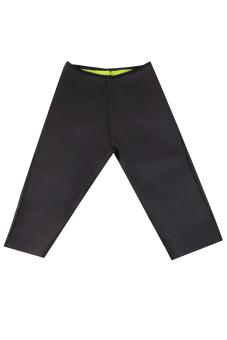Gracefulvara Waist Pants (Black)