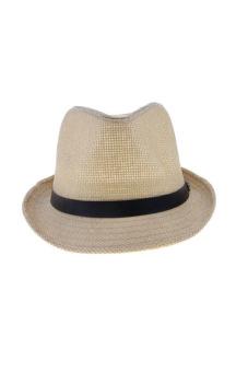 Hang-Qiao Beach Sun Hat (Beige) - picture 2