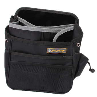 Hanyu Storage Bag Black - picture 2