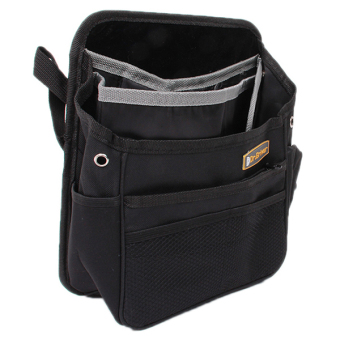 Hanyu Storage Bag Black - picture 3