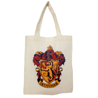 Harry Potter Gryffindor TOTE BAG - picture 2