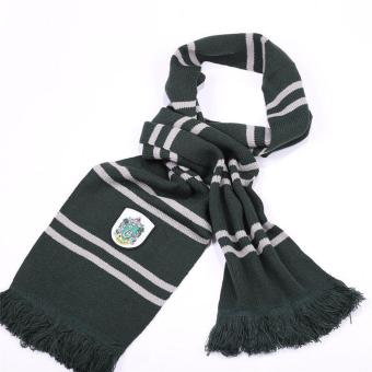 Harry Potter Slytherin Scarf Price Philippines