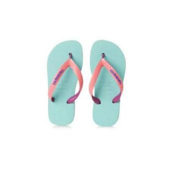 Havaianas Fashion For Women Top Mix Ice Flip Flop (Green)