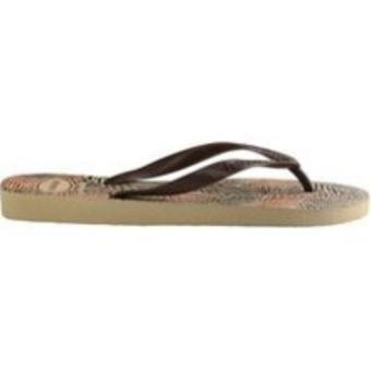 Havaianas Men's Top Conceitos/Areia Sandal Flip Flop (Sand Grey) - 3