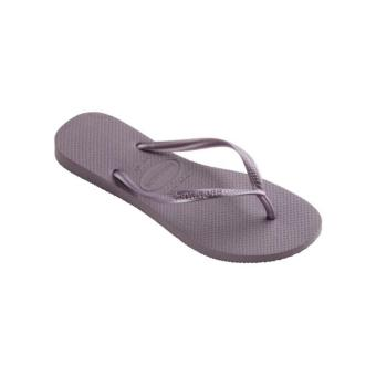 Havaianas Women's Slim Petunia Sandal Flip Flop 35-36(Lavender) - 4