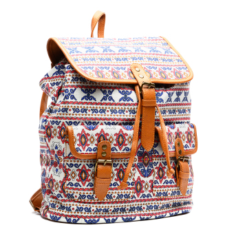 Hdy Biffy Backpack (Tribal Khaki)