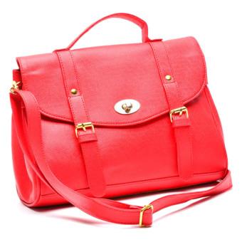 HDY Bridgette Bag (Red)