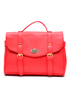 HDY Bridgette Bag (Red) - picture 2
